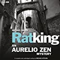 Ratking: Aurelio Zen, Book 1 (       UNABRIDGED) by Michael Dibdin Narrated by Michael Kitchen