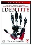 Identity packshot