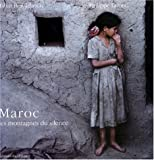 Photo du livre Maroc