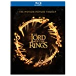 510Q6BAhTVL. SL160 SS150  #5: The Lord of the Rings: The Motion Picture Trilogy (Theatrical Editions) [Blu ray]