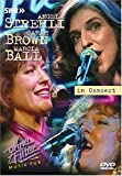 echange, troc Angela Strehli, Marcia Ball And Sarah Brown - Ohne Filter - Live In Concert [Import anglais]