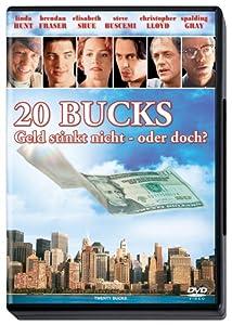 20 Bucks - Geld stinkt nicht - oder doch?