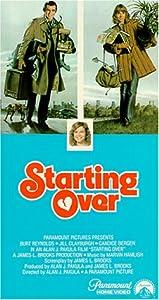Starting Over [VHS]