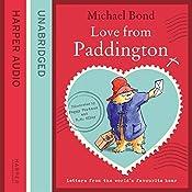 Love from Paddington | Michael Bond