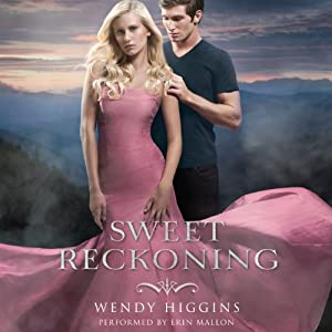 Sweet Reckoning Hörbuch