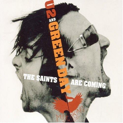 U2 - Saints Are Coming - Zortam Music