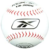 Reebok VR Series VRASA-SPS44 ASA Approved 12 inch Synthetic Leather Softball (Sold in Dozens)