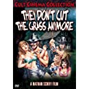 They Don't Cut the Grass Anymore (Cult Cinema Collection)