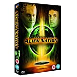 Alien Nation: the Complete Series [DVD]by Alien Nation