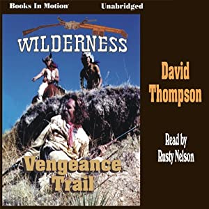 The Vengeance Trail Audiobook