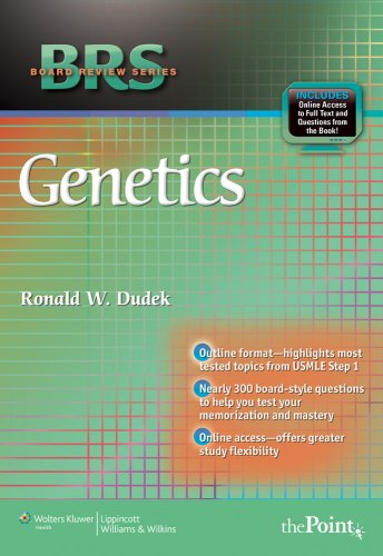 Homework Help, Textbook Solutions & Study Documents for BRS Genetics