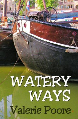 Watery Ways by Valerie Poore ebook deal