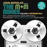 Instrumentals: M & M Mixes 3