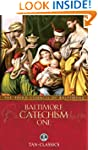 Baltimore Catechism #1 (Tan Classics)