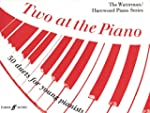 Two at the Piano: 50 Duets for Young...