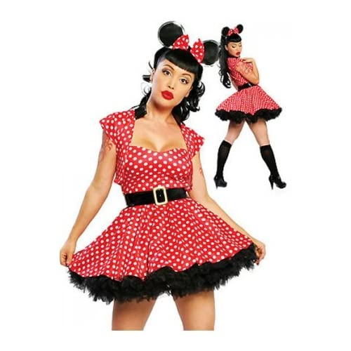 Minnie Mouse Costumes - Yandycom