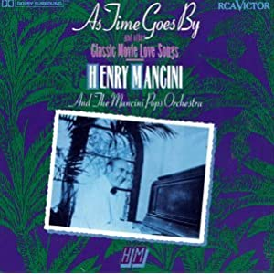 Henry Mancini - Classic Movie Love Songs