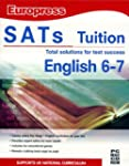 SATS Tuition English Age 6-7 (DVD Case)