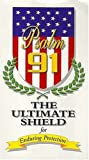 img - for Psalm 91 - The Ultimate Shield book / textbook / text book
