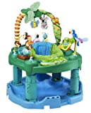 Evenflo ExerSaucer Triple Fun – Jungle