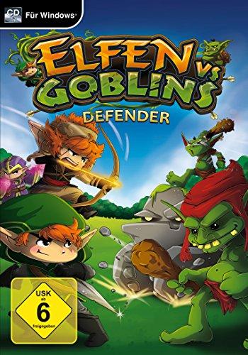Elfen-vs-Goblins-Defender-Importacin-alemana