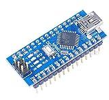 Mini USB Arduino Nano V3.0 改造バージョン 互換ボード ATmega328P搭載
