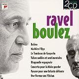 Ravel / Boulez
