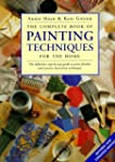 The Complete Book of Painting Techniq...