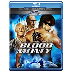 Blood Money (Blu-ray/DVD Combo)