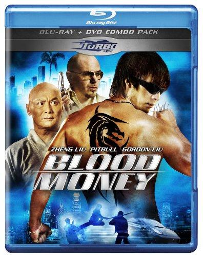 Blood Money (Blu-ray/DVD Combo)