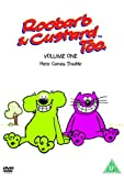 Roobarb And Custard Too: Volume One - Here Comes Trouble packshot