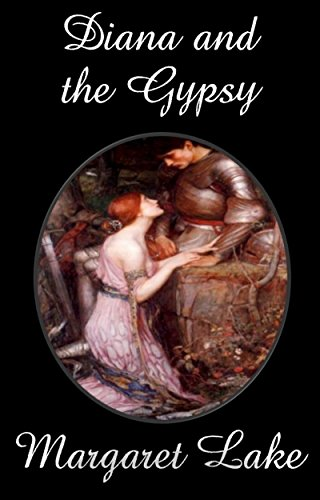 Diana and the Gypsy cover