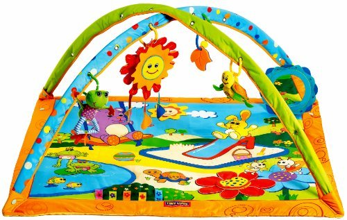 Tiny Love Gymini Sunny Day Activity Gym Newborn, Kid, Child, Childern, Infant, Baby