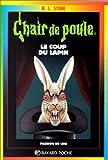 """Afficher """"Chair de poule n° 35 Le Coup du lapin"""""""