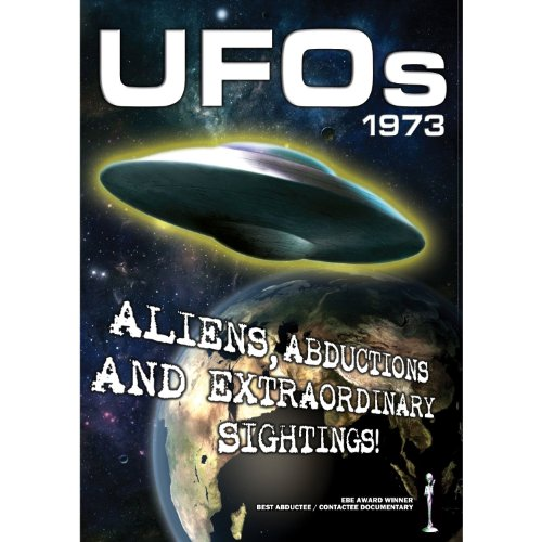 Ufos 1973: Aliens Abductions & Extraordinary [DVD] [Import]