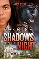 Shadows in the Night (Leap of Faith Book 1) (English Edition)