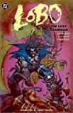 Lobo: The Last Czarnian (Comic Book) (0930289994) by Grant, Alan