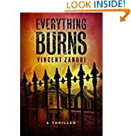 Vincent Zandri (Author) (391)Download:   $4.99