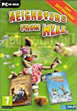 Neighbours from Hell 1 Plus 2 (PC DVD)