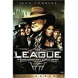 The League of Extraordinary Gentlemen (Full Screen Edition) ~ Sean Connery