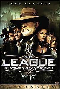 The League of Extraordinary Gentlemen (Full Screen)