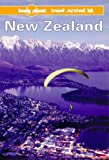 New Zealand (Lonely Planet Travel Survival Kit) (0864423594) by Turner, Peter