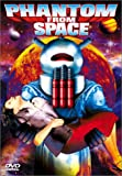 Phantom From Space [Import USA Zone 1]