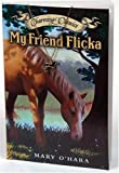 My Friend Flicka Book (Charming Classics) (0060845953) by O'hara, Mary