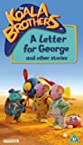 Koala Brothers - A Letter For George [VHS]