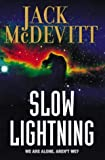 Slow Lightning (0002247356) by JACK MCDEVITT