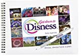 Get Down to Disness® Daily Agenda Book & Erasable Pen Set