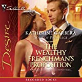 img - for The Wealthy Frenchman's Proposition book / textbook / text book