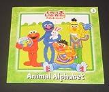 Animal Alphabet: Elmos Learning Adventure (Sesame Street)