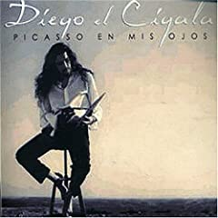 "Featured recording ""Picasso En Mis Ojos"""